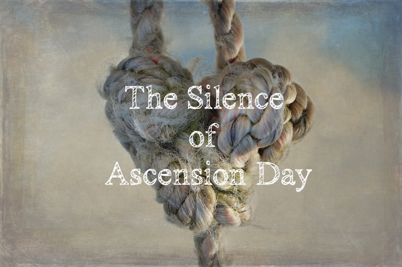 The Silence of Ascension Day